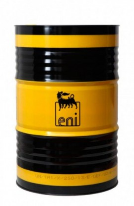 eni-Sigma top MS 15w40 E9 205 litros