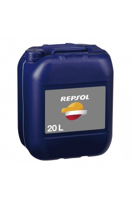 REPSOL MULTITURBO 25W50 20 LITROS