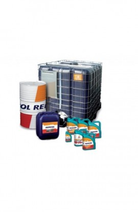 Repsol elite long life 50700/50400 5w30 1000 litros