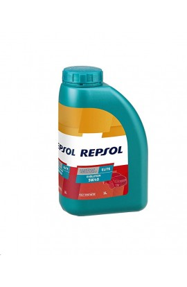 Repsol elite evolution 5w40 1 litro