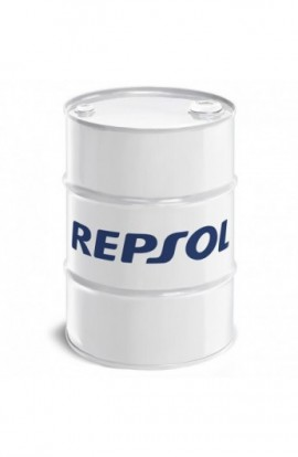 REPSOL ARIES TURBO GAS CC 46 BIDÓN DE 208 LITROS