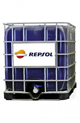 REPSOL ARIES TURBO GAS CC 46 BIDON DE 1000 LITROS