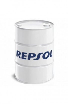 REPSOL ELITE EVOLUTION ECO F 5W20 BIDON DE 208 LITROS