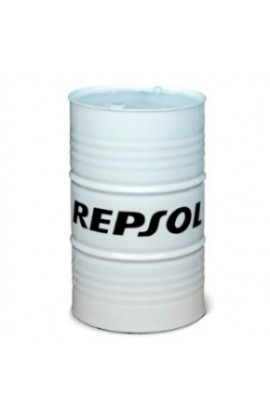 REPSOL SUPER LONG LIFE GAS 4005 BIDON 208 LITROS