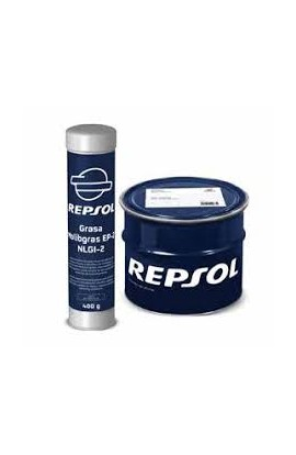 Repsol litica mp2 cartucho de 400 gr