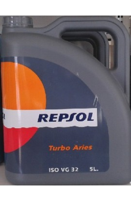 REPSOL TURBO ARIES 32 LATA DE 5 LITROS