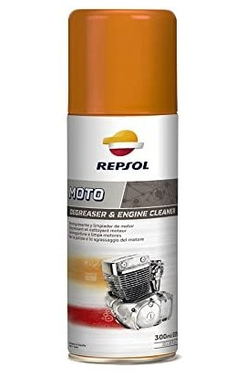Repsol degrease & engine cleaner 400 ml