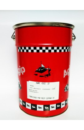 Eni GREASE CC 2 5 kilos