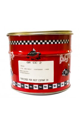 Eni GREASE 2 LATA DE 2 kilos