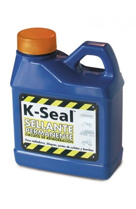 K-Seal, 236 ml TAPAFUGAS PERMANENTE CIRCUITO DE RE